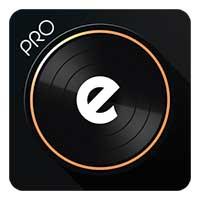 تطبيق edjing PRO – Music DJ mixer 1.4.4 Apk نسخة المدفوعة مجانا
