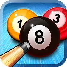 لعبة 8Ball Pool  v3.12.4 مهكرة للاندرويد