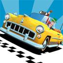 لعبة Crazy Taxi City Rush v1.7.3 مهكرة للاندرويد