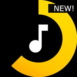 تطبيق  Music Player v1.0.11b للاندرويد