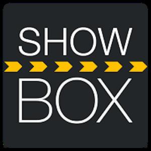 تحميل تطبيق لمشاهدة الافلام Show Box على أندرويد مجانا