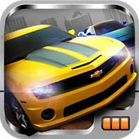 لعبة Drag Racing 1.7.17 Apk مهكرة  للاندرويد