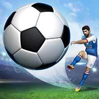 لعبة كرة القدم Soccer Shootout 0.8.6 Apk للأندرويد