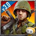 تحميل لعبة Frontline Commando D day  مهكرة للاندرويد