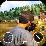 لعبة BATTLE ROYAL Strike Survival 1.3 مهكرة للاندرويد