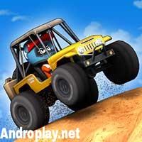 تحميل Mini Racing Adventures 1.14.2 مهكرة للأندرويد