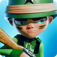 لعبة الحرب Boom Force 2.1.0 للاندرويد