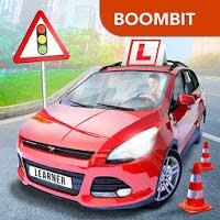 لعبة Car Driving School Simulator v1.8.2 مهكرة للاندرويد