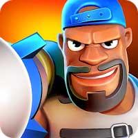 لعبة Mighty Battles 1.2.1 Apk للاندرويد
