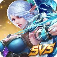تحميل Mobile Legends Bang bang v1.2.44.2381 مهكرة
