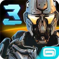 لعبة N.O.V.A. 3: Freedom Edition 1.0.1d مهكرة للاندرويد