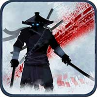 لعبة Ninja Arashi v1.2 مهكرة للاندرويد