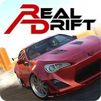 تحميل Real Drift Car Racing 4.5 Apk مهكرة للاندرويد