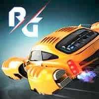 تحميل Rival Gears v1.1.5 مهكرة للاندرويد