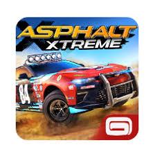 تحميل لعبة Asphalt Xtreme 1.7.0g للاندرويد