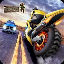 تحميل لعبة Motorcycle Rider مهكرة للاندرويد