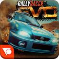 لعبة Rally Racer EVO ® v1.1 مهكرة للاندرويد