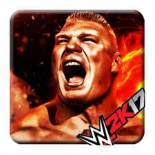 تحميل لعبة WWE 2K اخر اصدار للاندرويد