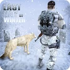 لعبة Last Day of Winter v1.1.1 + Mod مهكرة