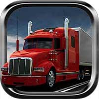 لعبة Truck Simulator 3D 2.1 Apk مهكرة للاندرويد