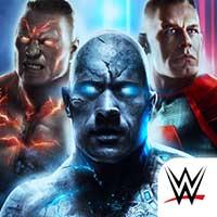 تحميل WWE Immortals 2.6.3 مهكرة للاندرويد