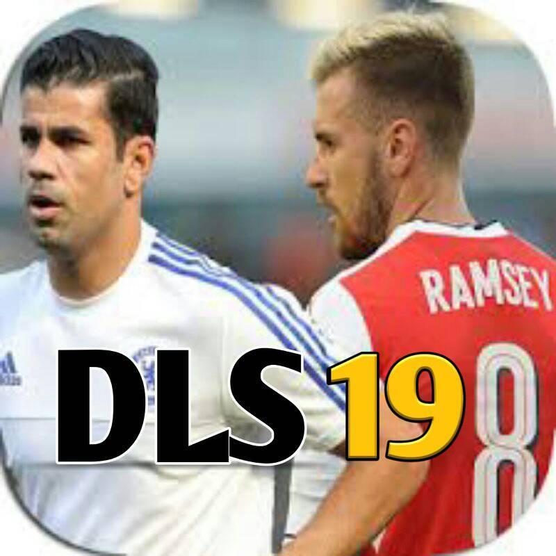 تحميل لعبة DLS 2019 مهكرة للاندرويد