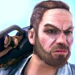 تحميل Battle Dogs Mafia War Games 1.0.9 مهكرة للاندرويد