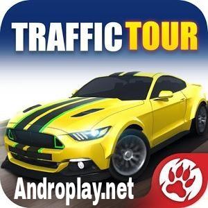 تحميل TRAFFIC TOUR 1.2.9 مهكرة للاندرويد