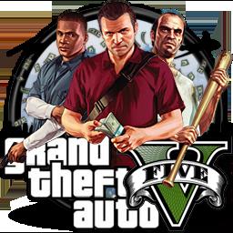 تحميل لعبة GTA V تحديث V1.8 للاندرويد