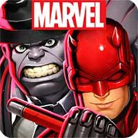 لعبة MARVEL Avengers Academy 1.23.1 مهكرة للاندرويد