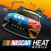 تحميل NASCAR Heat Mobile 1.3.6 مهكرة للاندرويد