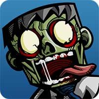 تحميل Zombie Age 3 v1.2.4 مهكرة للاندرويد