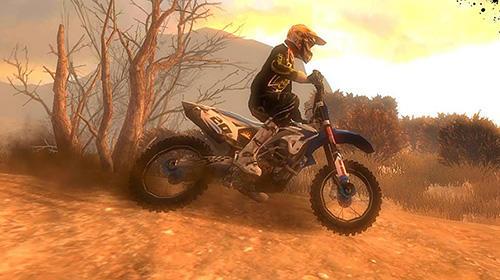 تحميل Motocross offroad: Multiplayer 2.0.3 مجانا للاندرويد