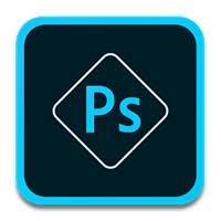 تحميل Adobe photoshop express pro معدل للاندرويد