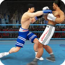 تحميل Ninja Punch Boxing Warrior مجانا للاندرويد
