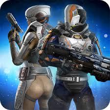 تحميل لعبة Destiny Warfare 1.0 مهكرة للاندرويد