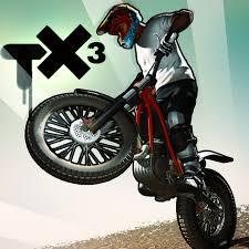 تحميل Trial Xtreme 3 V7.7 مهكرة للاندرويد