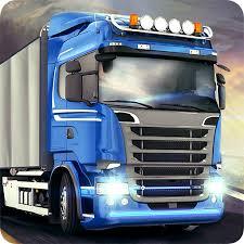 تحميل  Euro truck simulator 2018 مجانا للاندرويد