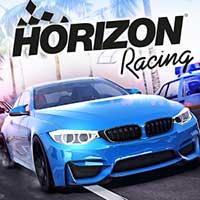 تحميل Racing Horizon v1.1.0 مهكرة للاندرويد