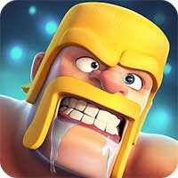 Clash of Clans مهكرة (مجوهرات غير محدودة) مجانًا على Android