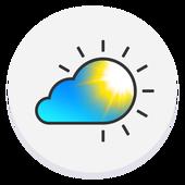 تحميل تطبيق طقس Weather Live Free APK للاندرويد