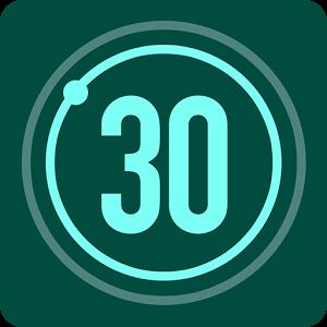تحميل تطبيق تحدي 30 يوم رياضة
