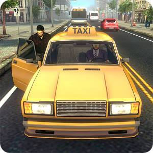 لعبة Taxi Simulator 2018 v1.0.0 مهكرة للاندرويد