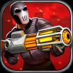 لعبة Flat Army: Sniper War v1.12.22 مهكرة للاندرويد