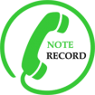 برنامج PRO Robot Note Call Recorder  للاندرويد