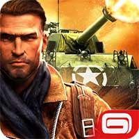 تحميل لعبة Brothers in Arms 3  مهكرة للأندرويد