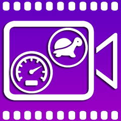 تطبيق Video Speed Slow Motion v1.6.1