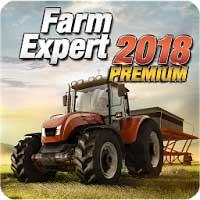 تحميل لعبة Farm Expert 2018 1.01 للاندرويد