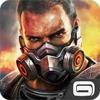 لعبة Modern Combat 4 v1.2.2e + Mod مهكرة