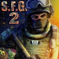 لعبة Special Forces Group 2  مهكرة للاندرويد